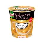 【まとめ買い】味の素 クノール スープDELI 海老のビスククリーミー仕立て 25.2g×18カップ(6カップ×3ケース)の詳細ページへ