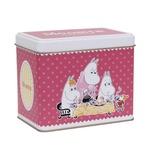 【まとめ買い】北陸製菓 ムーミンママのシナモンブレッド(角缶) 130g×3個の詳細ページへ