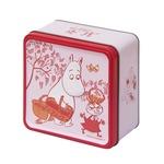 北陸製菓 ムーミン谷のビスケット 3枚×15袋 (ラズベリー缶)×【2缶セット】の詳細ページへ
