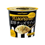【まとめ買い】ポッカサッポロ リゾランテ 濃厚チーズリゾット (カップ) 46.9g×24カップ(6カップ×4ケース)の詳細ページへ