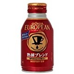 【まとめ買い】コカ・コーラ ジョージア ヨーロピアン熟練ブレンド ボトル缶 270ml×24本(1ケース)の詳細ページへ