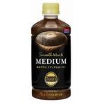 【まとめ買い】伊藤園 TULLY'S COFFEE Smooth black MEDIUM ペットボトル 500ml×24本(1ケース)の詳細ページへ