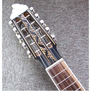 【CHARANGO PRO QUISPE】民族楽器、ボリビア製 キスペ制作のチャランゴ プロ用★ソフトケース付