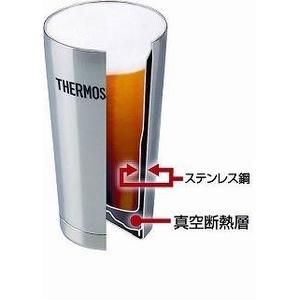 サーモス真空断熱タンブラー2Pセット