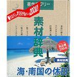 データクラフト 素材辞典 Vol.111 海・南国の休日編 HR-SJ111