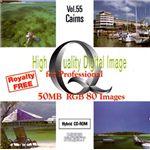 イメージギャップ High Quality Digital Image for Professional Vol.55 Cairns MUUS055