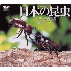 シンフォレスト 日本の昆虫 DVD映像図鑑 SDA25