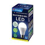 三菱化学メディア <Verbatim>LED電球 E26 昼白色 LDA7N-H/3Sの詳細ページへ