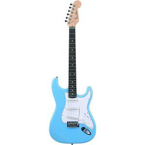 Photogenic エレキギター ライトブルー ST-180