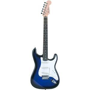 Photogenic エレキギター ブルーサンバースト ST-180