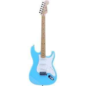 Photogenic エレキギター ライトブルー ST-180M
