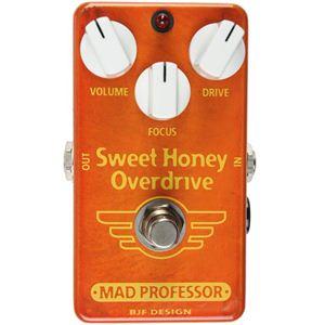 MADPROFESSOR オーバードライブ Sweet Honey Overdrive