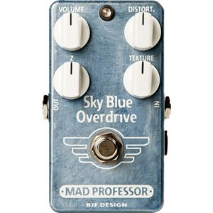 MADPROFESSOR オーバードライブ Sky Blue Overdrive
