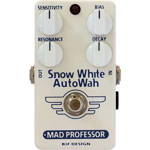 MADPROFESSOR オート・ワウ Snow White Auto Wah