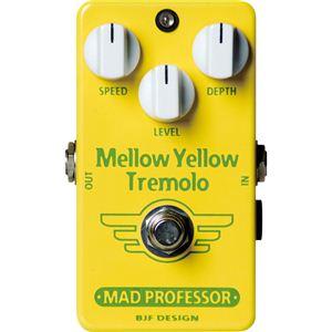 MADPROFESSOR トレモロ Mellow Yellow Tremolo