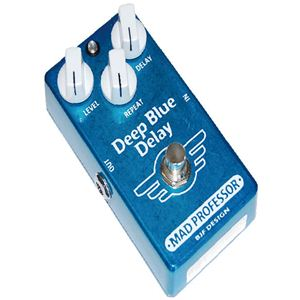 MADPROFESSOR ディレイ (NEW) Deep Blue Delay