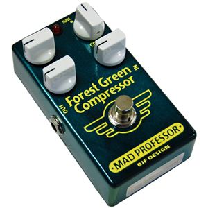 MADPROFESSOR コンプレッサー (NEW) Forest Green Compressor