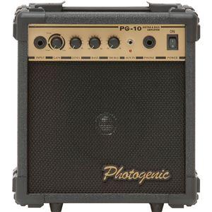 Photogenic ギター&ベースアンプ PG-10