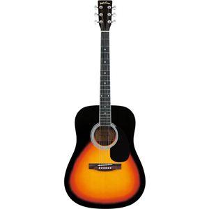 Sepia Crue アコースティックギター WG1 VS