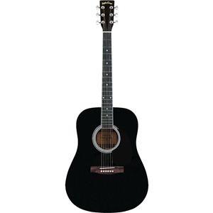 Sepia Crue アコースティックギター WG1 BK