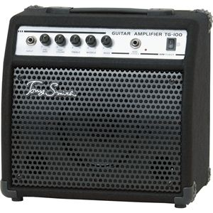 Tony Smith ギターアンプ TG-100 BK