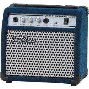 Tony Smith ギターアンプ TG-75 NV