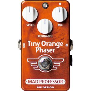 MADPROFESSOR フェイザー Tiny Orange Phaser
