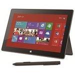 5NV-00001 マイクロソフト タブレットパソコン Surface Pro 128GB Windowsタブレット Office付きの詳細ページへ