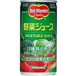 デルモンテ 野菜ジュース190g 30本の詳細ページへ