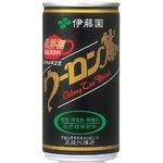 伊藤園 ウーロン茶 190g缶 60本セットの詳細ページへ