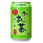伊藤園 おーいお茶・緑茶 340gl缶 48本セットの詳細ページへ