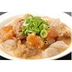 牛スジ煮込み韓国風&牛どて煮 1.2キロ(300gx4)の詳細ページへ