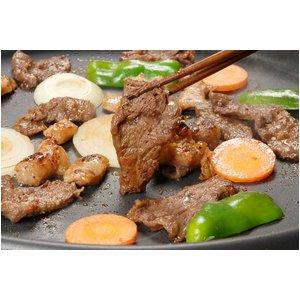 大阪天満のめっちゃ旨いタレ漬け焼肉3キロセット