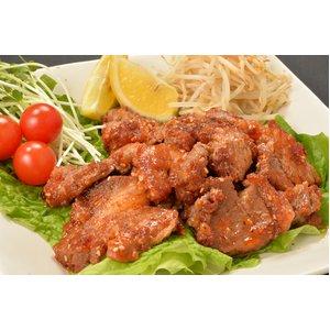 熟成タレ漬け牛カルビ1.8キロ