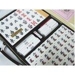 高級麻雀牌 ユリア樹脂製の麻雀牌の詳細ページへ