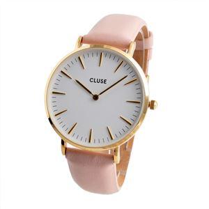 CLUSE(クルース) CL18410 レディース 腕時計 LA BOHEME (ラ・ボエーム)