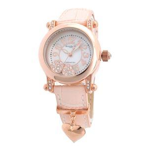 ALESSANDRA OLLA(アレサンドラオーラ) AO-4110-4-PK レディース 腕時計