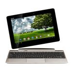 ASUS JAPAN <Eee Pad>Eee Pad TF201/Gold(10.1インチ、tablet PC、Nvidia Tegra 3、Android 3.2.1、LP DDR2 1G、32G eMMC、mobile docking) TF201-GD32D