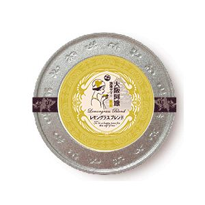 大阪阿嬢ティ レモングラス 【3缶セット】