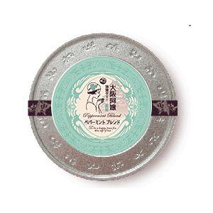大阪阿嬢ティ ペパーミント 【3缶セット】