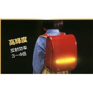 反射シート・夜光シート 反射シート / 赤