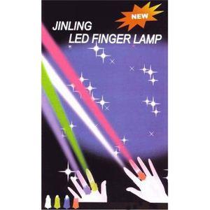 LEDフィンガーライト4個セット