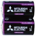 三菱 黒マンガン乾電池単1(2本入) 36-356 【10個セット】の詳細ページへ
