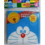 Go!Go!with DORAEMON CD/DVDケース II【12個セット】 421-61の詳細ページへ