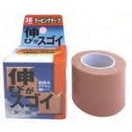 テーピングテープ 38mmX100cm【10個セット】 YO-022の詳細ページへ