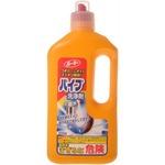 ルーキーパイプ洗浄剤本体800g 46-244 【120個セット】の詳細ページへ