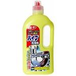 ルーキーパイプ洗浄剤本体1L 46-245 【120個セット】の詳細ページへ