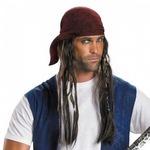 ディズニー DISNEY パイレーツ・オブ・カリビアン ジャック・スパロウ船長 コスチューム 大人男性用 27384の詳細ページへ