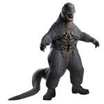 ゴジラの膨張式 大人用 コスチューム Inflatable Deluxe Adult Godzilla Costume 880856 ハロウィンの詳細ページへ
