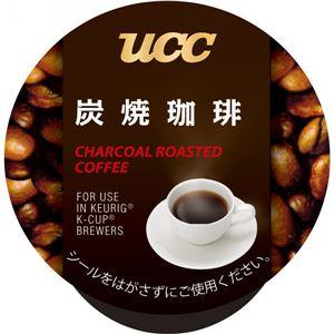 UCC炭焼珈琲7g×12(Kカ 302490+炭焼珈琲 炭焼珈琲 13-0313-122